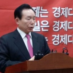 이인제 힘 실어주는 JP…한국당 충남지사 후보 강력 추천