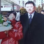 스피드스케이팅 은메달 차민규…평창의 영광 뒤엔 대전의 아버지가