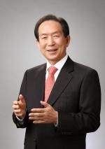 목원대 박영태, 기독교연합봉사회 이사장 취임