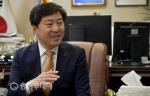 """황명선 논산시장 """"동네자치 구현으로 행복논산 만들것"""""""