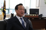 """이호명 회장 """"건설 불황, 기술력 향상으로 극복하겠다"""""""