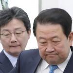 한국당-바른미래당 연대론 '자존심 싸움'