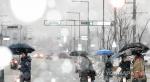'출근길 비상' 전국 곳곳 눈 쌓여…밤에 다시 산발적 눈발