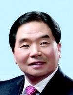 박수범 대전 대덕구청장·유지곤 JCI 대전지구 회장 한국평화언론대상서 지방자치·사회부문 대상 수상