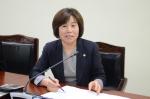 아산시의회 김영애 의원, 한국을빛낸사람들 공로대상