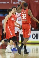 프로농구 SK 김선형, 4쿼터만 11점…'2위 포기 못 해'
