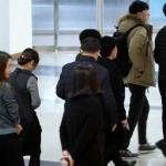 충격에 빠진 충남도청 공무원들 '자체적 함구'