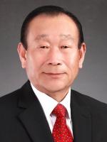 괴산군의회 김영배 의장 '지방의정봉사상'
