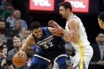 NBA '부상 병동' 골든스테이트, 시즌 두 번째 연패