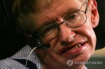 세계적인 물리학자 스티븐 호킹 타계…향년 76세(2보)