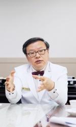 """최원준 의료원장·병원장 """"환자·지역사회의 자랑스러운 병원 될 것"""""""