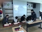 청주 성화개신죽림동, 지역사회보장협의체 심폐소생술 교육