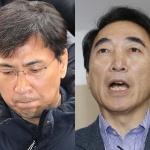 안희정·박수현 쇼크 충남 선거판 오리무중