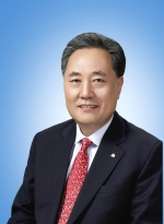 박차훈 새마을금고중앙회장 취임