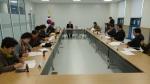 청주 상당구, 아이도시민운동 면·동단장 운동 활성화 방안 회의