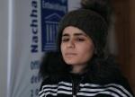 """[패럴림픽] 이란 첫 여자 장애인 선수 """"희망 주고 싶어"""""""