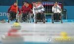 [패럴림픽] 성·출신지·나이 제각각 오벤저스, 금메달 향해 아리아리!