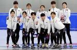 쇼트트랙 대표팀, 세계선수권 전 종목 '가뿐히' 예선 통과
