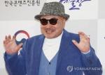 김흥국, '성폭행 의혹 제기' 여성 상대로 2억 손해배상 소송