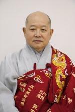 천태종 18대 총무원장에 문덕 스님