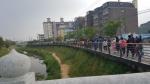 홍성 홍주성 천년길 걷기 축제 '봄 걷기여행축제' 선정