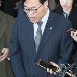 김기식 사퇴 여론조사…'찬성 50.5% > 반대 33.4%'