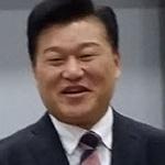 신용한 충북지사 예비후보 음성군서 민생투어