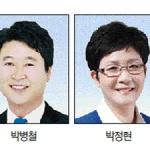민주당 대덕구청장 후보들 '공약 경쟁' 후끈