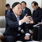 """""""미세먼지로부터 학생 지킬 것"""" 대전시교육감 종합대책 발표"""