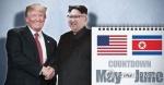 """트럼프 """"남북한 '종전 논의' 축복…북미회담 아마도 6월초"""""""