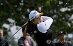 박인비, LA 오픈 준우승…세계 랭킹 1위 탈환 가능성 '↑'