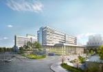 건양대 제2병원 2021년 개원…계룡건설과 건립계약 조인식