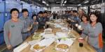 한국동그라미파트너스 '장애인의 날 기념행사' 개최