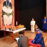 대전 중구문화원, 단군 어천대제 봉행
