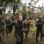 '어벤져스:인피니티 워' 625만 관객 돌파…굳건한 박스오피스 1위