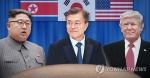 문대통령, 이번주 한중일 정상회의로 '포스트 남북' 여정 돌입