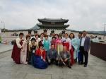 연기향교 전통서당문화한마당 단체전 참방상·장원 차지