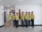 중부지방산림청 산사태대책상황실 운영