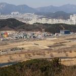 대전 도안호수공원 3블록·도안2단계 '신혼부부 특별공급' 영향 촉각