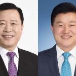 """[정치통] """"바닥 민심서 역전극 실현"""" 충북지사 야권후보 잰걸음"""