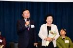 김석환 홍성군수, 세계부부의날 기념식서 부부상 수상