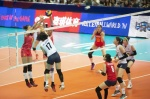한국 여자배구, 공수 완벽 조화로 세계 1위 중국 완파(종합)