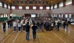 청주한국병원 개원 32주년 임직원 한마음 체육대회