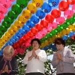 부처님오신날, 형형색색 연등…가지각색 소원