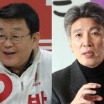 대전시장 후보 박성효-남충희 야권 단일화 아직은 안갯속