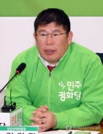 """평화 """"드루킹 수사 송인배로 초점…정권 치명타 될 수도"""""""