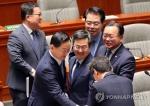 '청년 일자리' 추경, 국회 예결위 통과…3조8천317억 규모(종합)