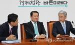"""""""송인배 靑비서관까지…대선 의혹 밝혀야"""""""