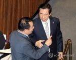 """한국당, 체포동의안 부결에 """"불구속수사 원칙 지켜낸 것"""""""
