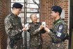 공군 최초 여자 군종법사의 '하얀 마음'